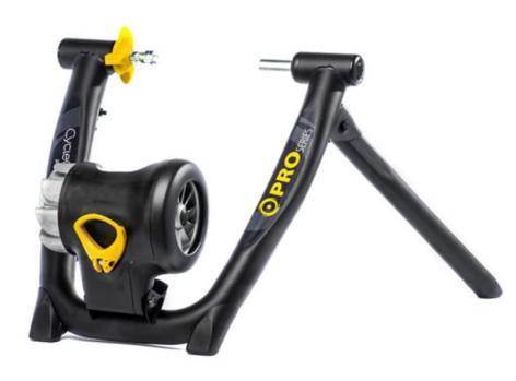 CycleOps Jet Fluid Pro