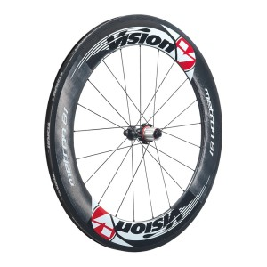 Vision Metron 81 Carbon Clincher Wheel