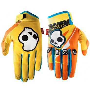 Fist Maddo Sola Gloves
