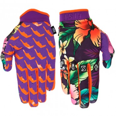 Fist Toucan Gloves