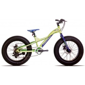 "Torpado BigBoy 20"" Junior Fat Bike"