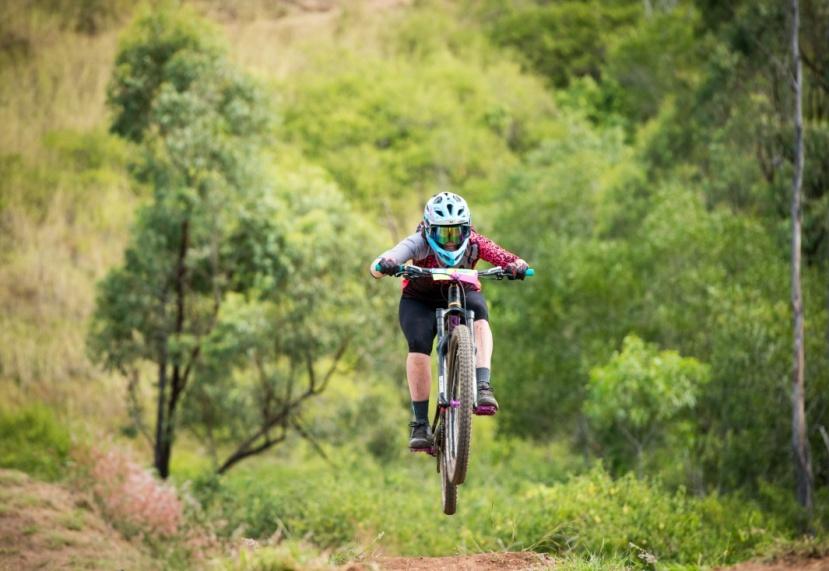 What motivates me to ride_Jodi