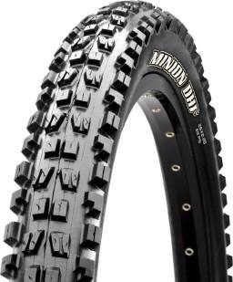 maxxis-minion-dhf-26.5x2.80inch-exo-3c-tubeless-ready-folding-mtb-tyre-MINF2628CXTR